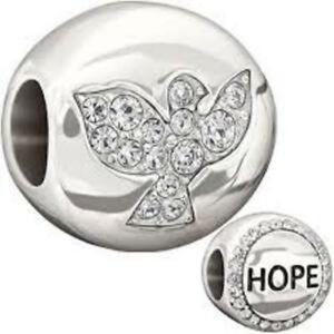 Authentic Chamilia Hope Bead